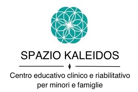 Spazio Kaleidos logo